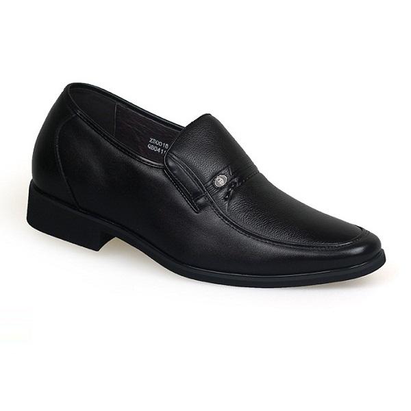 Giày nam cao cấp tăng chiều cao TC12