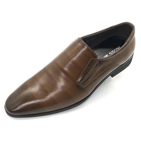 Giày nam da bò cao cấp GD14