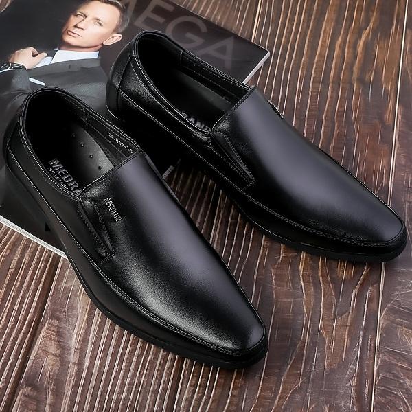 Giày nam giá rẻ GD05