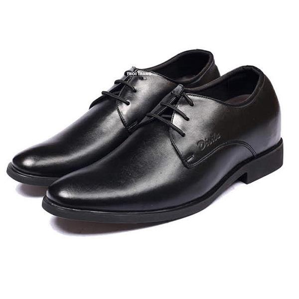 Giày nam nâng chiều cao TC21