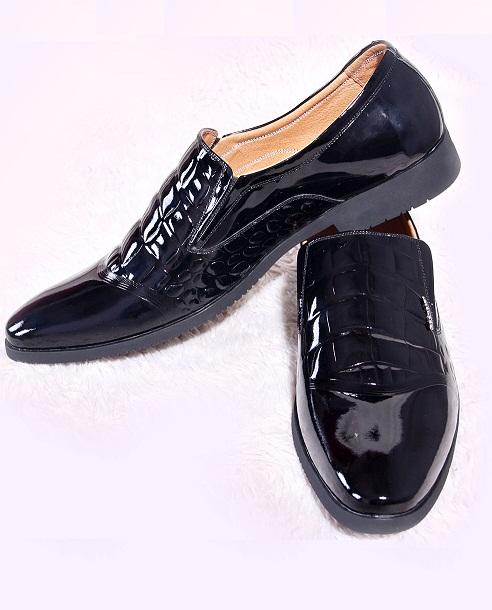 Giày nam thời trang cao cấp S Drolun SD01