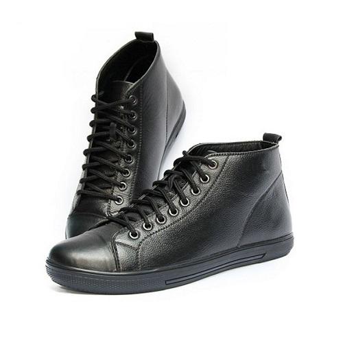 Giày tăng chiều cao nam trẻ trung TC06