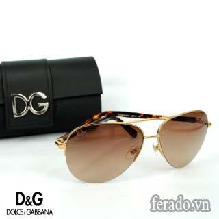 Kính mắt cao cấp Dolce & Gabbana DG07