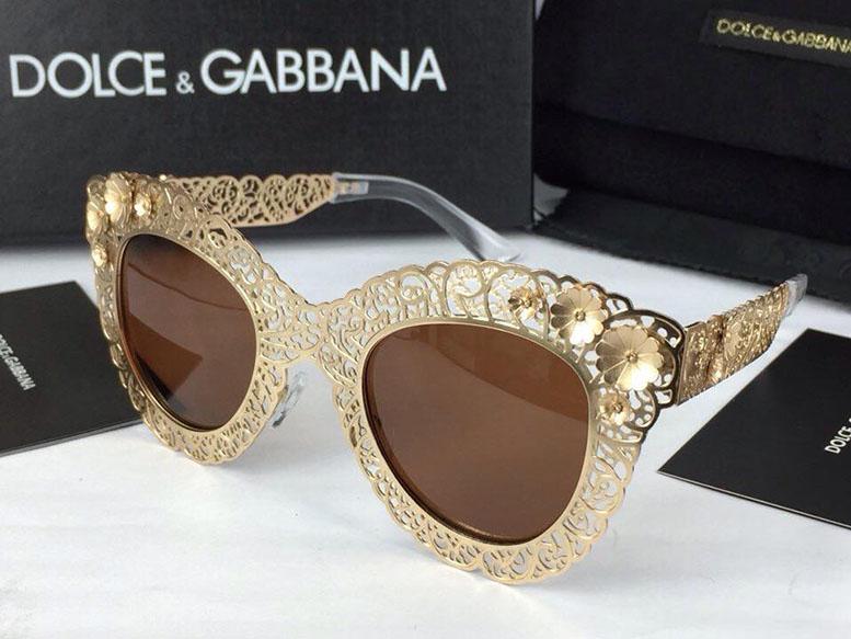 Kính mắt cao cấp Dolce & Gabbana DG08