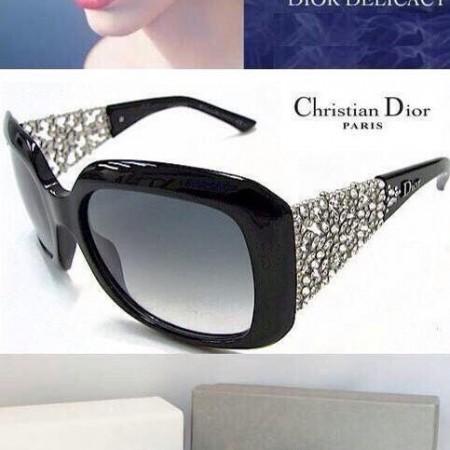 Kính mắt thời trang cao cấp – Dior Christian Delicacy DIO03