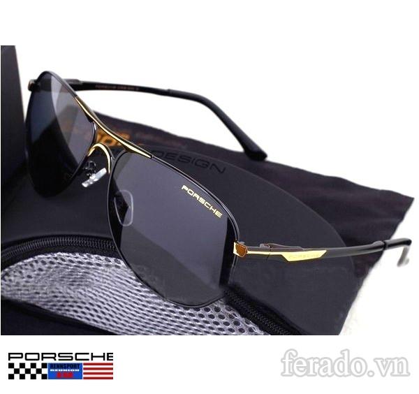 Kính thời trang cao cấp Porsche PE05