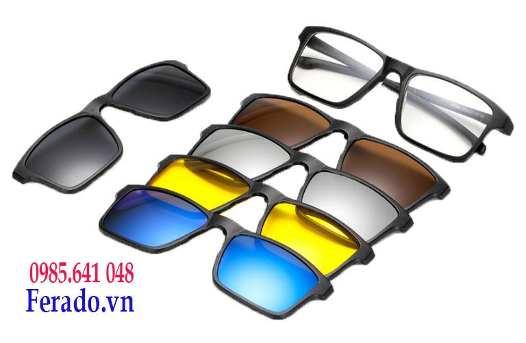 mắt kính 5 mắt