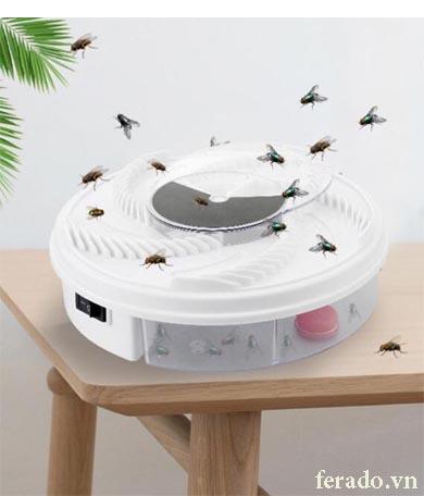 Máy bắt ruồi tự động