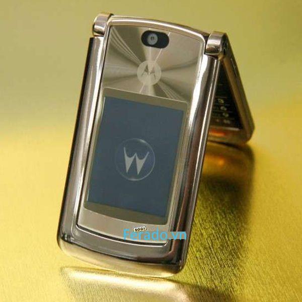 Motorola V9  Chính Hãng Cổ
