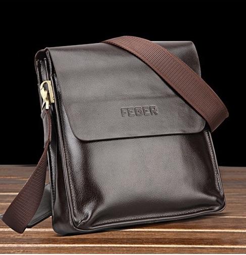 Túi đeo chéo nam Feger
