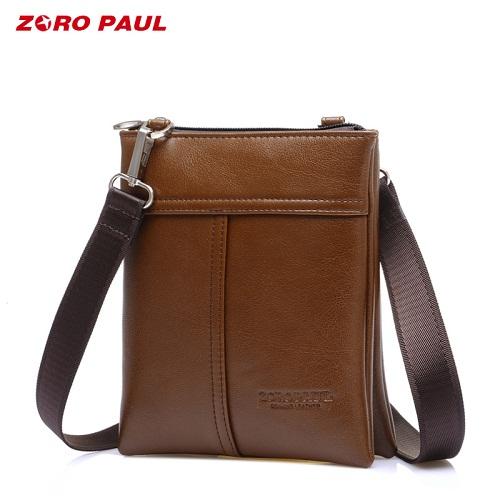 Túi đeo chéo nam ZORO PAUL mini