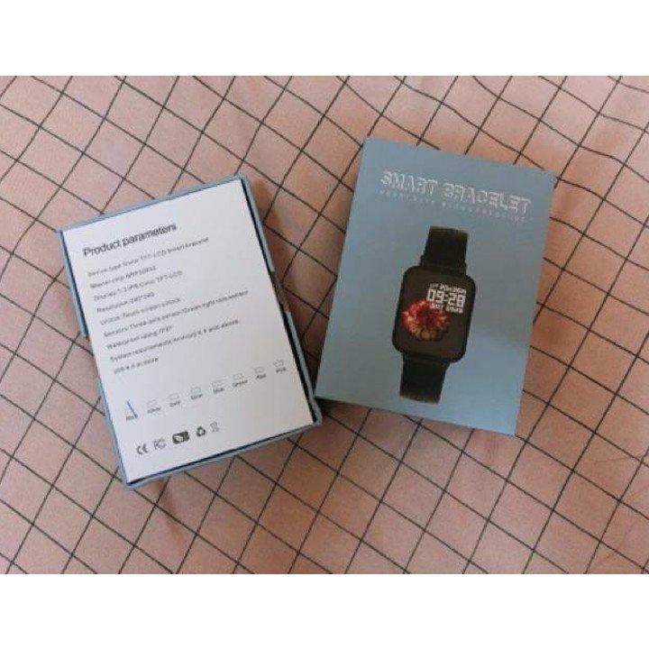 Đồng hồ nam thông minh B57