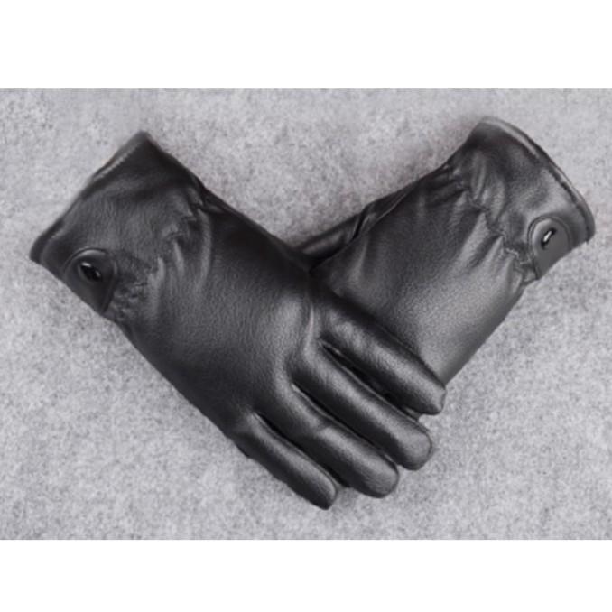 găng tay da cảm ứng